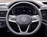 2021 Volkswagen Atlas Basecamp Interior Steering Wheel Wallpapers 150x120 (16)
