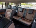 2021 Volkswagen Atlas Basecamp Interior Third Row Seats Wallpapers 150x120 (17)