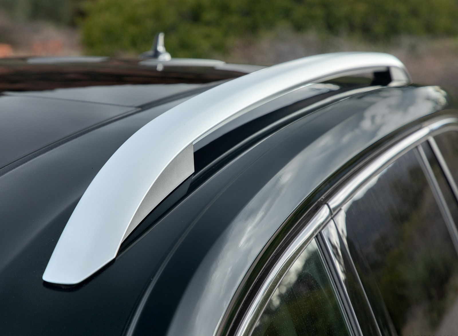 2021 Volkswagen Atlas Basecamp Roof Rails Wallpapers (8)