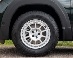2021 Volkswagen Atlas Basecamp Wheel Wallpapers 150x120 (7)