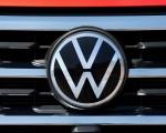 2021 Volkswagen Atlas SEL Premium 4Motion Badge Wallpapers 150x120 (14)