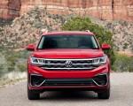 2021 Volkswagen Atlas SEL Premium 4Motion Front Wallpapers 150x120 (10)