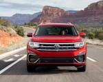 2021 Volkswagen Atlas SEL Premium 4Motion Front Wallpapers 150x120 (3)
