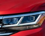 2021 Volkswagen Atlas SEL Premium 4Motion Headlight Wallpapers 150x120 (18)