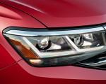 2021 Volkswagen Atlas SEL Premium 4Motion Headlight Wallpapers 150x120 (17)