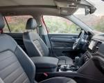 2021 Volkswagen Atlas SEL Premium 4Motion Interior Front Seats Wallpapers 150x120 (23)