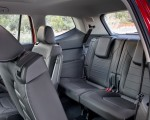 2021 Volkswagen Atlas SEL Premium 4Motion Interior Third Row Seats Wallpapers 150x120 (25)