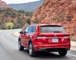 2021 Volkswagen Atlas SEL Premium 4Motion Rear Three-Quarter Wallpapers 150x120 (5)
