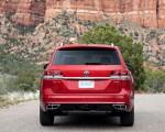 2021 Volkswagen Atlas SEL Premium 4Motion Rear Wallpapers 150x120 (12)