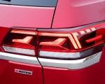 2021 Volkswagen Atlas SEL Premium 4Motion Tail Light Wallpapers 150x120 (19)