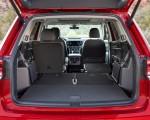 2021 Volkswagen Atlas SEL Premium 4Motion Trunk Wallpapers 150x120 (26)