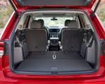 2021 Volkswagen Atlas SEL Premium 4Motion Trunk Wallpapers 150x120 (27)