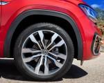 2021 Volkswagen Atlas SEL Premium 4Motion Wheel Wallpapers 150x120 (21)