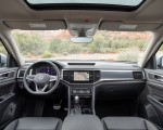 2021 Volkswagen Atlas SEL R-line Interior Cockpit Wallpapers 150x120 (23)
