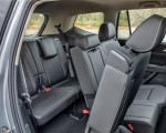 2021 Volkswagen Atlas SEL R-line Interior Third Row Seats Wallpapers 150x120 (40)