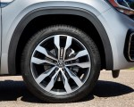 2021 Volkswagen Atlas SEL R-line Wheel Wallpapers 150x120 (12)