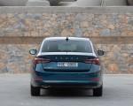 2020 Škoda Octavia Rear Wallpapers 150x120 (28)