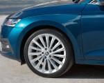 2020 Škoda Octavia Wheel Wallpapers 150x120 (32)