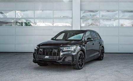 2020 ABT Audi SQ7 Wallpapers HD