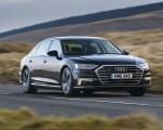 2020 Audi A8 L 60 TFSI e quattro (Plug-In Hybrid UK-Spec) Front Three-Quarter Wallpapers 150x120 (24)