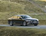 2020 Audi A8 L 60 TFSI e quattro (Plug-In Hybrid UK-Spec) Front Three-Quarter Wallpapers 150x120 (14)