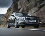 2020 Audi A8 L 60 TFSI e quattro (Plug-In Hybrid UK-Spec) Front Three-Quarter Wallpapers 150x120 (6)