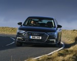 2020 Audi A8 L 60 TFSI e quattro (Plug-In Hybrid UK-Spec) Front Wallpapers 150x120 (36)