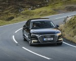 2020 Audi A8 L 60 TFSI e quattro (Plug-In Hybrid UK-Spec) Front Wallpapers 150x120 (17)