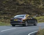 2020 Audi A8 L 60 TFSI e quattro (Plug-In Hybrid UK-Spec) Rear Three-Quarter Wallpapers 150x120 (32)