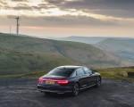 2020 Audi A8 L 60 TFSI e quattro (Plug-In Hybrid UK-Spec) Rear Three-Quarter Wallpapers 150x120 (43)