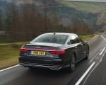 2020 Audi A8 L 60 TFSI e quattro (Plug-In Hybrid UK-Spec) Rear Three-Quarter Wallpapers 150x120 (33)