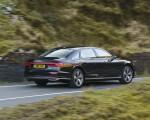 2020 Audi A8 L 60 TFSI e quattro (Plug-In Hybrid UK-Spec) Rear Three-Quarter Wallpapers 150x120 (11)
