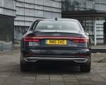 2020 Audi A8 L 60 TFSI e quattro (Plug-In Hybrid UK-Spec) Rear Wallpapers 150x120 (49)