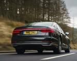 2020 Audi A8 L 60 TFSI e quattro (Plug-In Hybrid UK-Spec) Rear Wallpapers 150x120 (19)