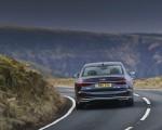 2020 Audi A8 L 60 TFSI e quattro (Plug-In Hybrid UK-Spec) Rear Wallpapers 150x120 (34)