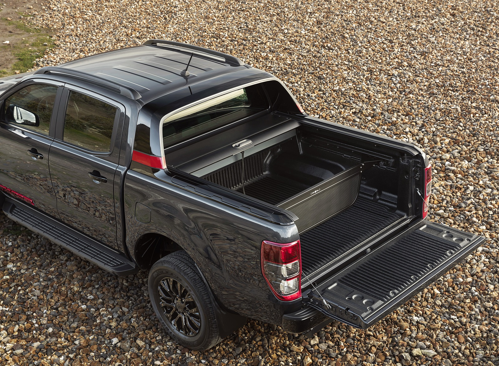 2020 Ford Ranger Thunder Bed Wallpapers (9)