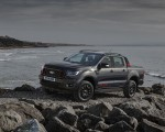 2020 Ford Ranger Thunder Front Three-Quarter Wallpapers 150x120 (5)