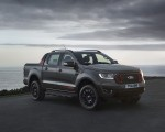 2020 Ford Ranger Thunder Front Three-Quarter Wallpapers 150x120 (3)