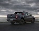 2020 Ford Ranger Thunder Rear Three-Quarter Wallpapers 150x120 (4)