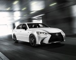 2020 Lexus GS Black Line Wallpapers HD