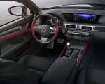 2020 Lexus GS 350 F SPORT Black Line Special Edition Interior Cockpit Wallpapers 150x120 (5)