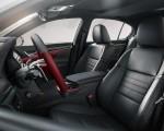 2020 Lexus GS 350 F SPORT Black Line Special Edition Interior Seats Wallpapers 150x120 (4)