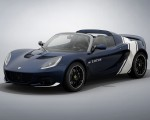2020 Lotus Elise Classic Heritage Edition in tribute to Type 18 Front Three-Quarter Wallpapers 150x120 (10)