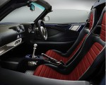 2020 Lotus Elise Classic Heritage Edition in tribute to Type 18 Interior Wallpapers 150x120 (12)