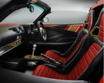 2020 Lotus Elise Classic Heritage Edition in tribute to Type 49B Interior Wallpapers 150x120 (3)