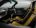 2020 Lotus Elise Classic Heritage Edition in tribute to Type 72D Interior Wallpapers 150x120 (6)