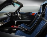 2020 Lotus Elise Classic Heritage Edition in tribute to Type 81 Interior Wallpapers 150x120 (9)