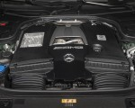 2020 Mercedes-AMG S 63 Cabriolet (US-Spec) Engine Wallpapers 150x120 (31)