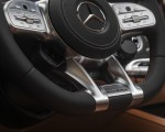 2020 Mercedes-AMG S 63 Cabriolet (US-Spec) Interior Steering Wheel Wallpapers 150x120 (32)