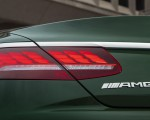 2020 Mercedes-AMG S 63 Cabriolet (US-Spec) Tail Light Wallpapers 150x120 (24)
